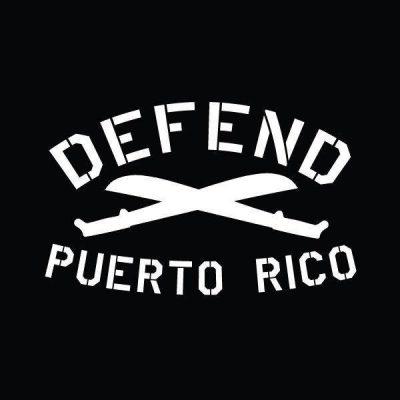 Defend Puerto Rico