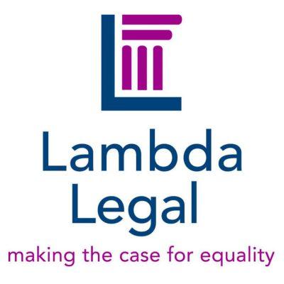 Lambda Legal- Línea de ayuda