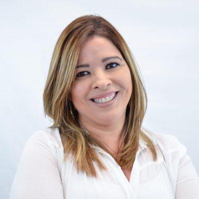 Iris R. Rodríguez