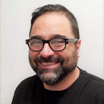 Antonio Domínguez Romero