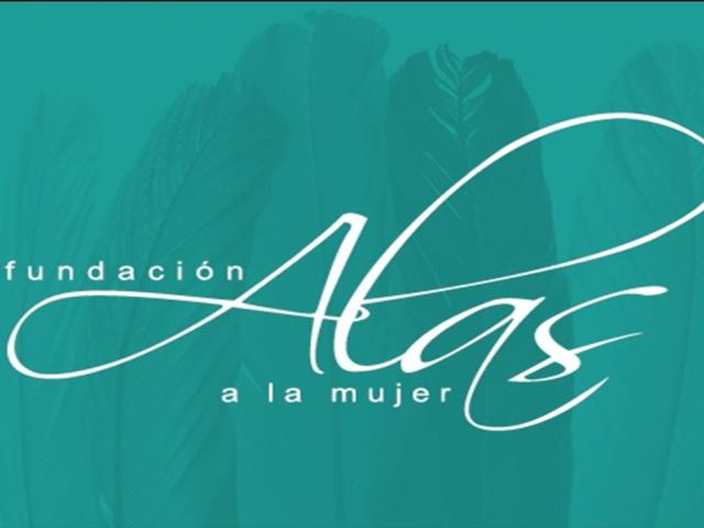 Fundación Alas a la Mujer
