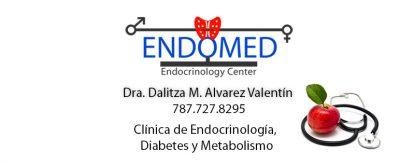 Dra. Dalitza M. Álvarez Valentín
