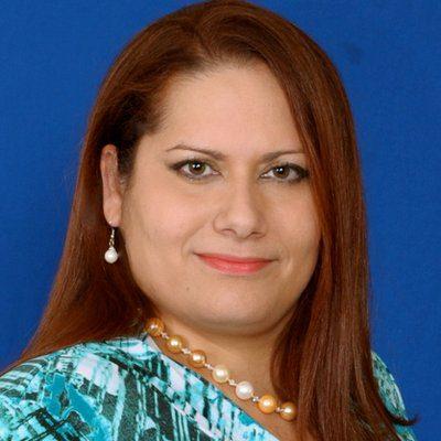 Carmen Valcárcel Mercado